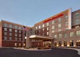 hampton inn u0026 suites rosemont chicago o u0027hare il hotel near o u0027hare