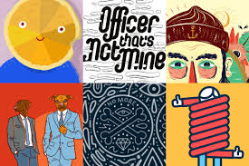 design graphic trends 2015 rip do these illustration trends deserve to die between 10 and 5