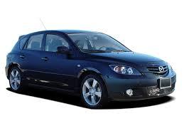 mazda 3 hatchback 2006 mazda mazda3 reviews and rating motor trend