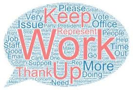 congressional management foundation casework satisfaction survey
