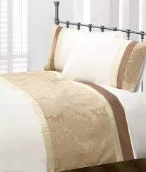 Brocade Duvet Cover Luxury Duvet Covers