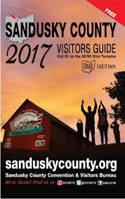 sandusky county visitors guide 2017 by press publications issuu