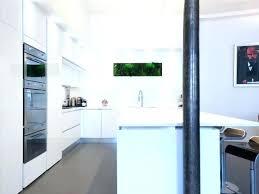 cuisine blanc brillant cuisine blanc brillant cuisine blanche brillante cuisine blanc laque