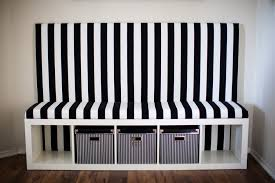 banc cuisine ikea entryway project diy banquette seat ikea hack dining room