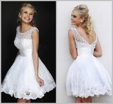 white graduation dresses for 8th grade white graduation dresses for 8th grade dresses