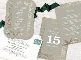 winter wedding invitations a few of our favorite offbeat winter wedding ideas a 500