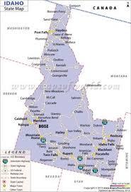 map us states highways state map of arizona us states capital city