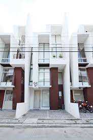 modern townhouse plans townhouse design plans floor and designs 3 stor traintoball