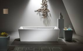 Enameled Steel Bathtubs What Bathtub Material To Choose Cast Iron Steel Or Acrylic
