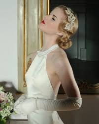 how to make a 1920s hairpiece vintage bridal hair make up tips 1920s to1950s