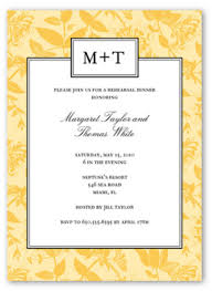 dinner invitation guide to wedding rehearsal dinner invitation templates