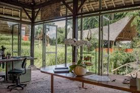 john hardy u0027s eco friendly bali oasis architectural digest