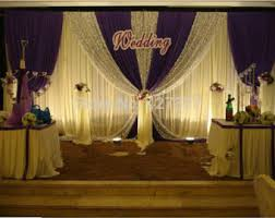 Wedding Backdrop Stand 3m X 6m Wedding Backdrop Sequn Curtain For Event