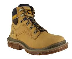 mens caterpillar generator steel toe s3 srx safety work boots uk