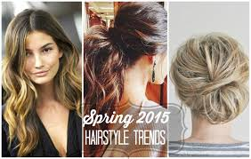 haircuts and color for spring 2015 is new hairstyle trends 34 the most trending thing now new