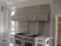 Kitchen Hood Designs by Kitchen Hoods U2013 Focal Metals