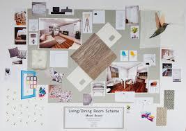 living and dining room design u2014 djk interiors