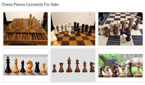 chess sets for sale local to nh or vt dartlist