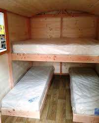 roulotte 2 chambres fabricant de roulottes aménagées tout confort toutes dimensions
