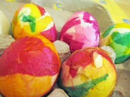 toddler friendly easter egg decorating techniques