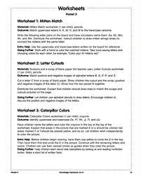 alphabet recognition worksheets u2013 free english worksheets for kids