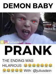 Demon Memes - 25 best memes about demonic baby demonic baby memes