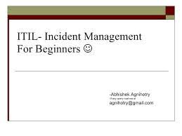 incident report template itil itil incident management policy template itil incident
