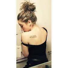 best 25 shoulder blade tattoos ideas on pinterest triangle