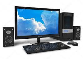 image ordinateur de bureau ordinateur de bureau photographie scanrail 5753786