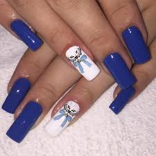 30 best blue nail designs 2017 best nail arts 2016 2017