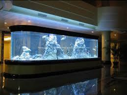 Beautiful Home Fish Tanks by Custom Giant Acrylic Fish Tank For Sale Buy Acrylic Fish Tank