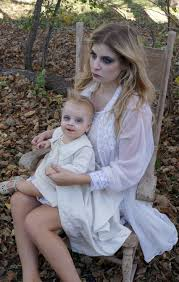 Mother Daughter Costumes Halloween Halloween Costumes Nailed U2013 Armourgirl