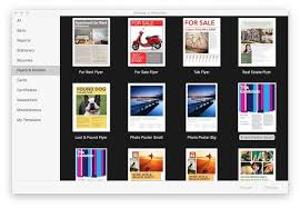 business templates for pages and numbers pages templates for mac tire driveeasy co