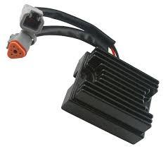 amazon com new seadoo voltage regulator rectifier 4 tec 4 stroke
