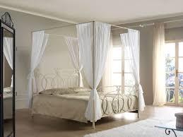 letto matrimoniale a baldacchino legno letto matrimoniale in ferro battuto a baldacchino