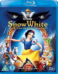 snow white and the seven dwarfs region b and c co uk