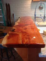 diy live edge breakfast bar idolza diy live edge breakfast bar bathroom decorating pictures house and design residence interior