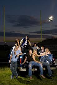 friday night lights complete series friday night lights no really frequently arsed questions