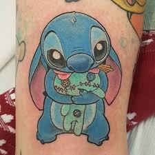 25 disney stitch tattoo ideas lelo stitch