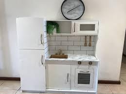 kmart furniture kitchen kmart kids kitchen hack diy kids furniture pinterest from