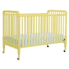 Bed Rail For Crib by Davinci 2 Piece Nursery Set Jenny Lind 3 In 1 Convertible Crib