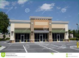 Small Saltbox House Plans by Delightful Strip Mall Building Plans 4 Small Beige Strip Mall