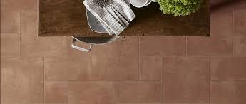 epoca terracotta effect for kitchen ragno
