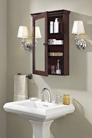 how to install a bathroom cabinet overstock com