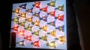 musical christmas lights essence indoor synchronized musical christmas bells lights