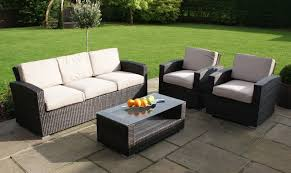 Patio Furniture Sets Uk - ebay garden bench cube seat mood stool light colour changing led