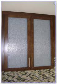 Cabinet Door Glass Inserts Etched Glass Cabinet Door Inserts Cabinet Home Furniture Ideas