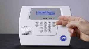Alarm Systems by Adt Home Security Systems How To Identify Your Model Youtube