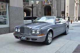 bentley philippines 2000 bentley azure for sale 1975342 hemmings motor news