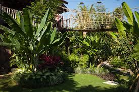 Tropical Landscape Design by Tropical Landscape Design At Villa Nelayan Bali By Bali Landscape